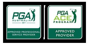 Retail Golf Shop Program